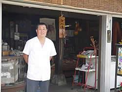 画像:白川菓子店2