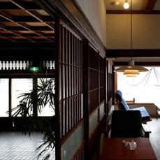 画像:橋本旅館