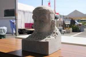 画像:石製品1
