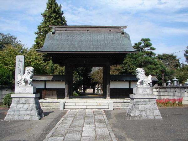 『妙法寺2』の画像