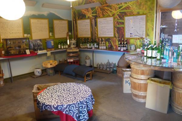 『『村井醸造 内装』の画像』の画像