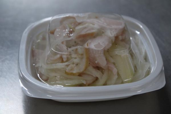 『仁平鳥肉店 サラダチキン』の画像