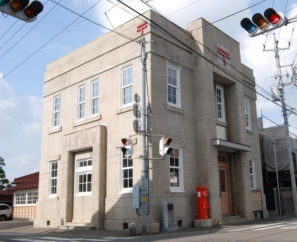 『郵便局』の画像
