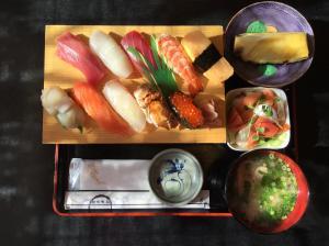 『吉原寿司1』の画像