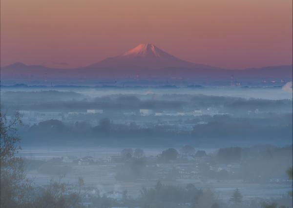 『グランプリ富士山遠望』の画像