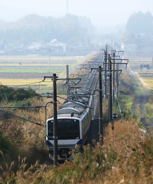『加茂部水戸線』の画像