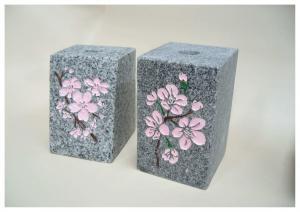 『古橋石材4 花瓶』の画像