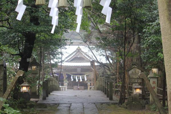 『『『五所駒瀧神社正面』の画像』の画像』の画像