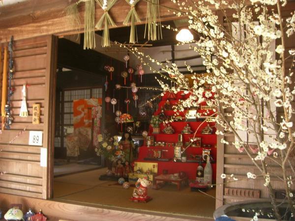 『『『『五所駒瀧神社ひなまつり1』の画像』の画像』の画像』の画像