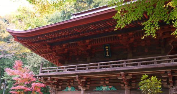 『『富谷山小山寺門2』の画像』の画像