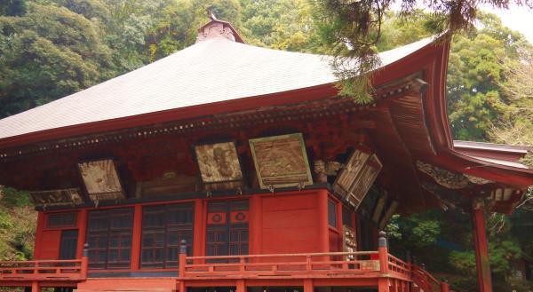 『『富谷山小山寺本堂』の画像』の画像