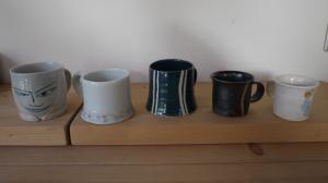 『ローランド・サクセの陶房 作品』の画像