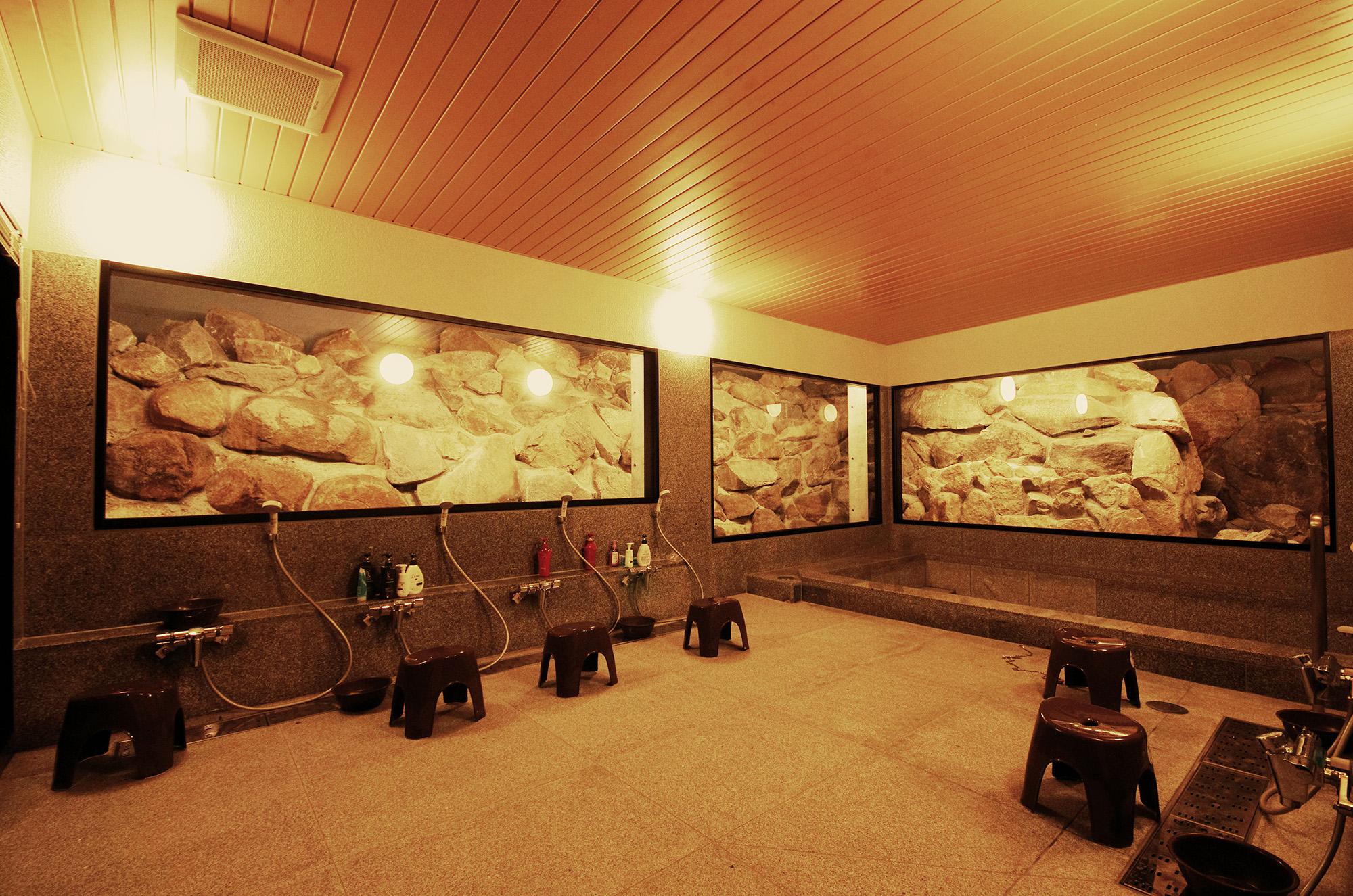 『うり坊浴室』の画像