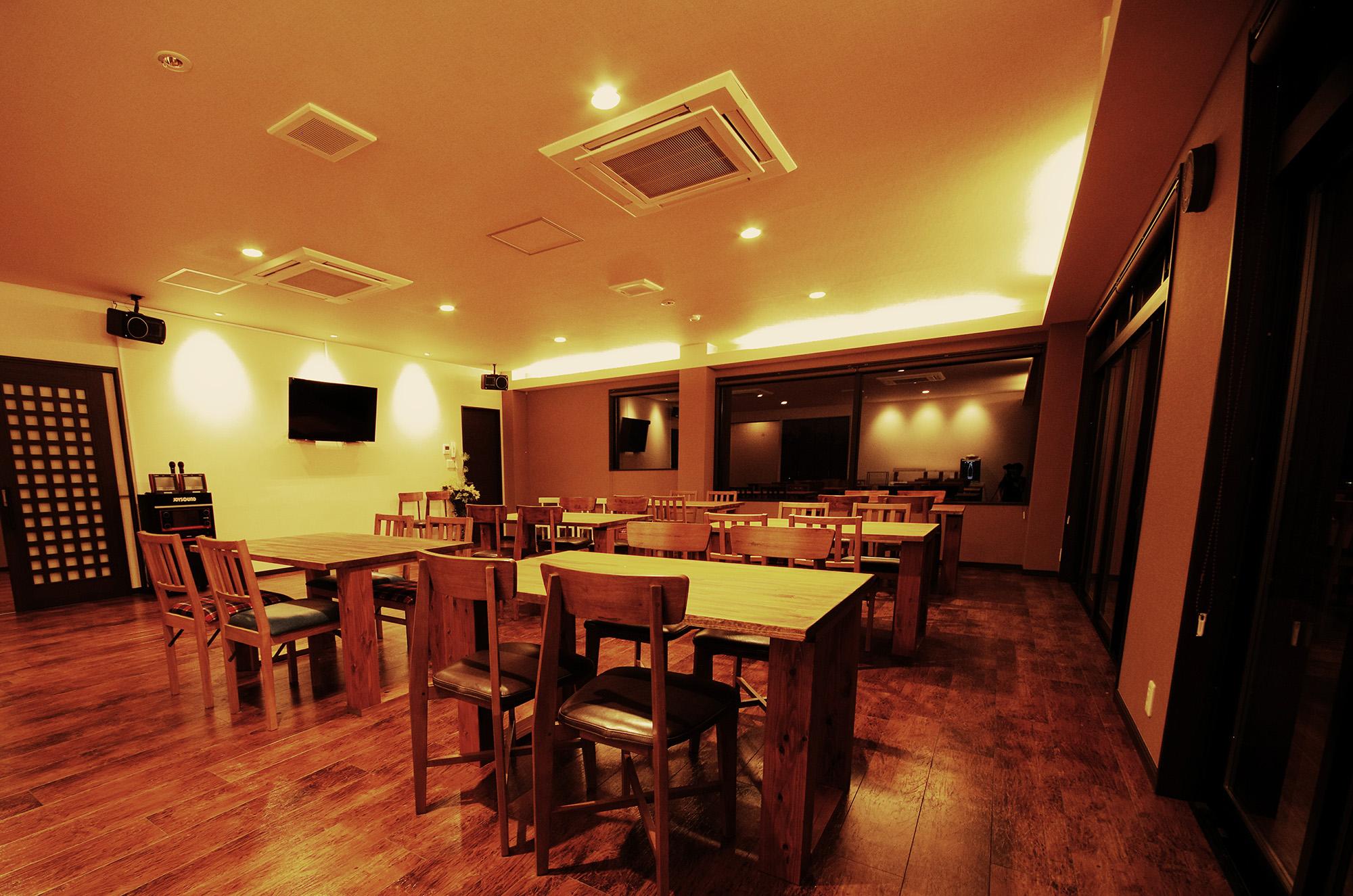 『うり坊食堂』の画像