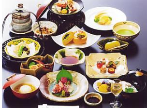 『『茶力経ヶ坂懐石料理』の画像』の画像