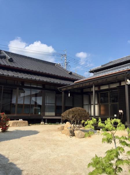 『『農家民宿Iimura外観』の画像』の画像
