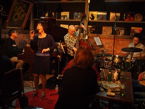 『Jazz Live Spot Village-ライブ2』の画像
