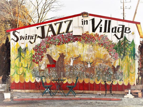『Jazz Live Spot Village-外観』の画像