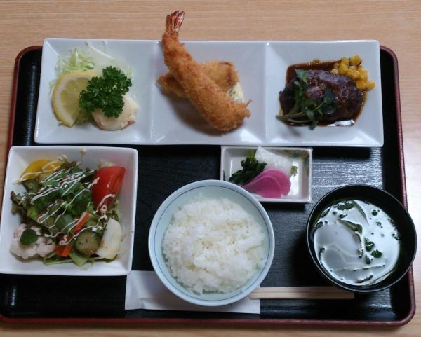 『季節料理ひら井お食事写真』の画像
