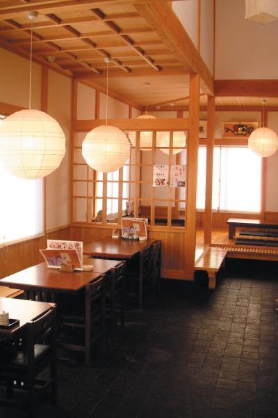 『季節料理ひら井店内写真』の画像