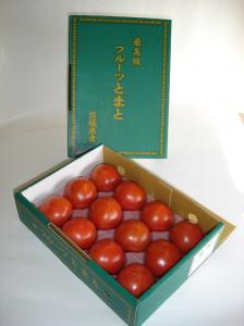 『KEKフルーツトマト』の画像