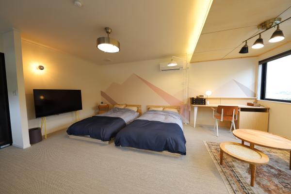 『うり坊・客室』の画像
