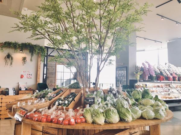 『加波山市場・店内1』の画像