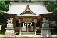 施設:櫻川磯部稲村神社